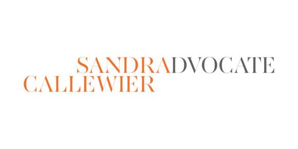 SANDRA CALLEWIER