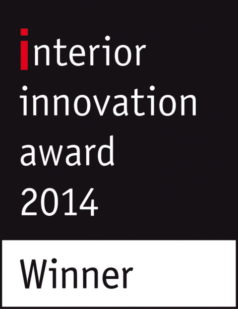 OLIVER honord with a Interior Innovation Award