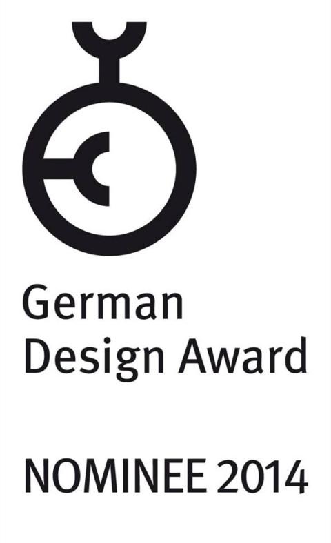U-LIGHT nominated for a German Design Award