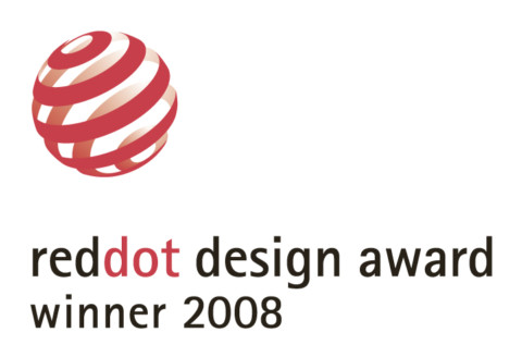STRETCH honord with a Red Dot Award